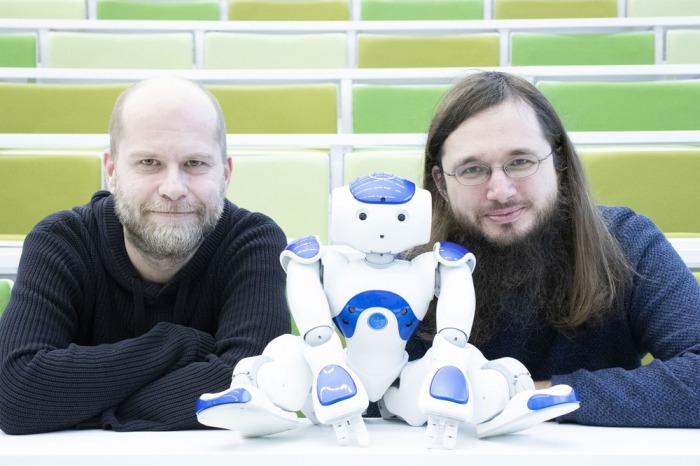 AI: Když robot píše hru. Švandovo divadlo uvede on-line premiéru první hry napsané umělou inteligencí
