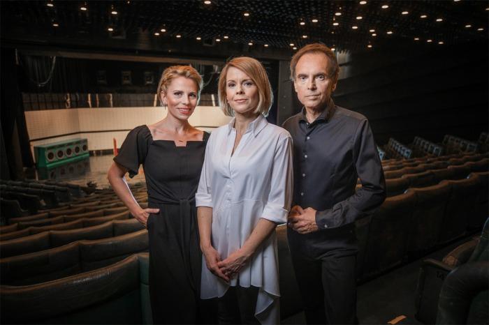 Česká televize startuje od února novou zpravodajskou relaci
