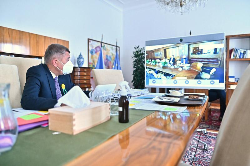 Tripartita projednávala příspěvek  zaměstnanci při nařízené karanténě
