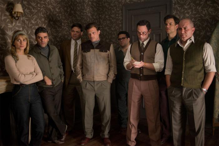Operace Eichmann - premiéra filmu 3. února na Prima MAX