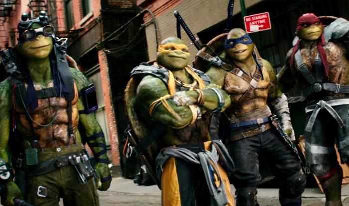 Želvy Ninja: Co jste o želvích hrdinech možná nevěděli!