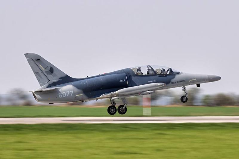 Vietnam koupí 12 proudových letounů L-39NG od Aera Vodochody