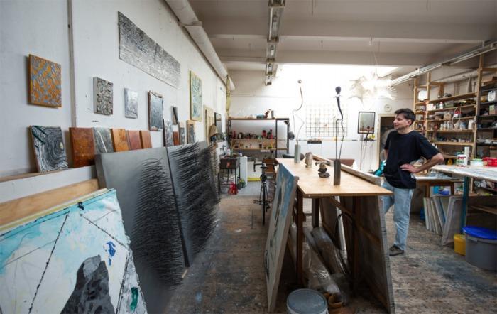 Dům umění města Brna slaví 110 let činnosti