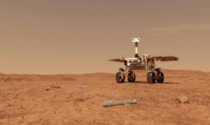 Ve čtvrtek 18. února sonda Perseverance přistane na Marsu a vy můžete být u toho
