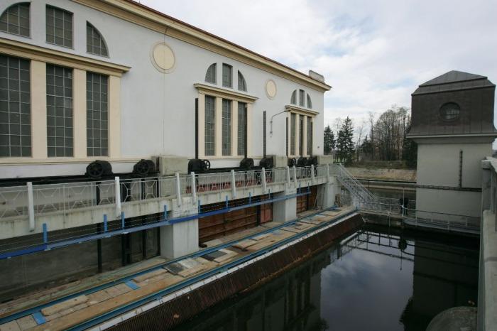 Malé vodní elektrárny Skupiny ČEZ vloni zvedly výrobu o 16%