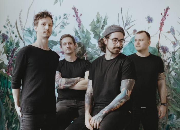 Pražská kapela Evelynne ohlašuje návrat singlem Purple Haze