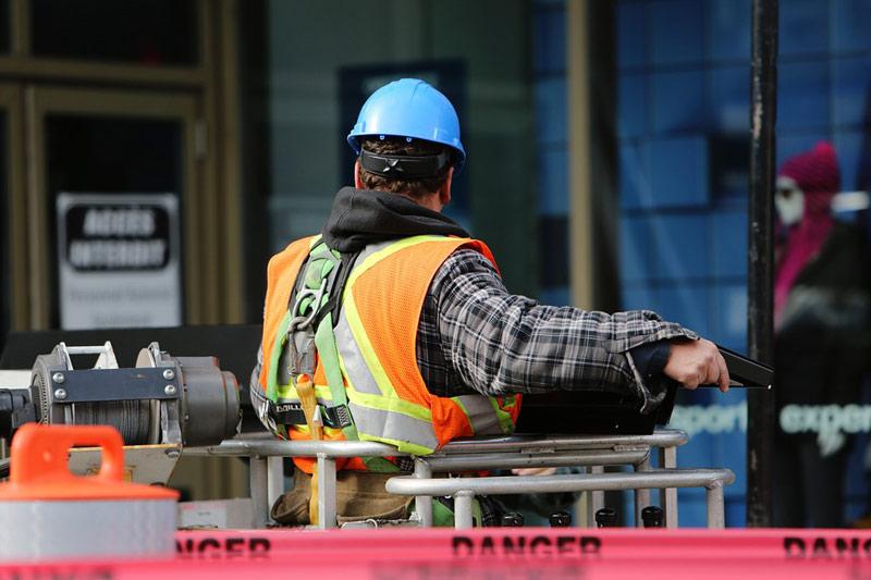 Svaz průmyslu je znepokojen změnami v oblasti zaměstnávání