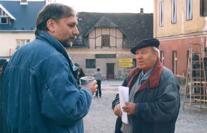 Úsměvy a kameramanské umění Vladimíra Opletala ve speciálním programu České televize