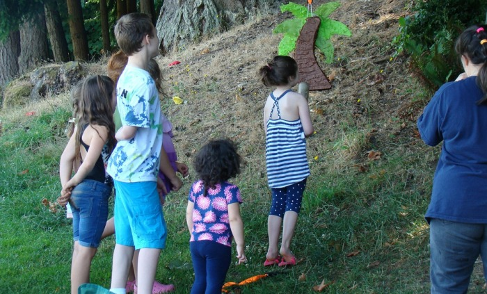 Jak pečovat o životní prostředí? Vzdělání dětí podpoří dotace