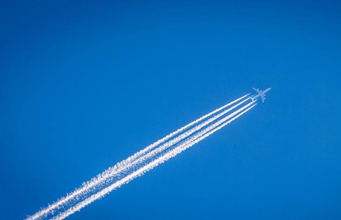 Z českého nebe a leteckých map zmizely letové tratě