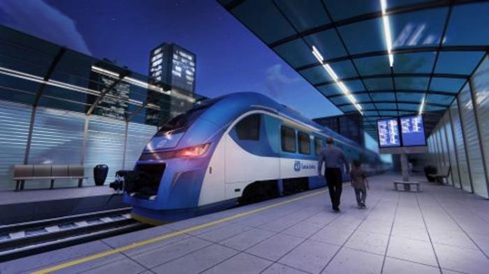 České dráhy nakupují nové vlaky do regionů