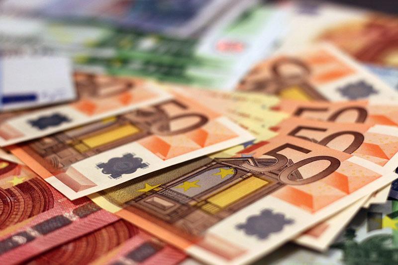 Antimonopolní úřad: Pokuty za kartel olomouckých směnáren jsou pravomocné