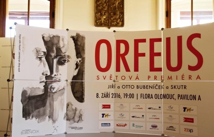 Olomouc za�ije vystoupen� brat�� Buben��k� ve sv�tov� premi��e!