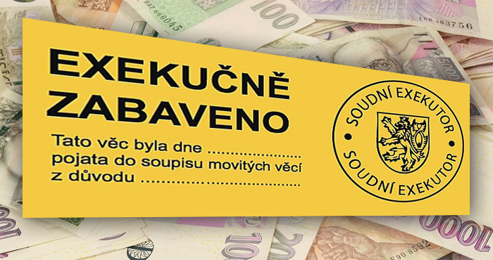 Svaz českých a moravských bytových družstev varuje před nadbytečnou regulací exekucí