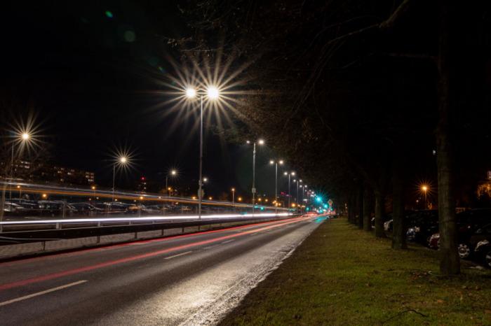 U 4 600 pražských ulic letos proběhne nové zatřídění při přípravě Koncepce veřejného osvětlení