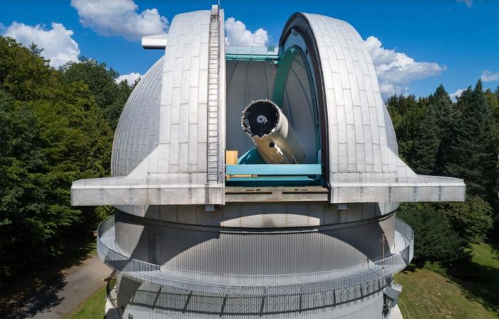 Česká republika pokračuje v přípravě vědecké mise Plato