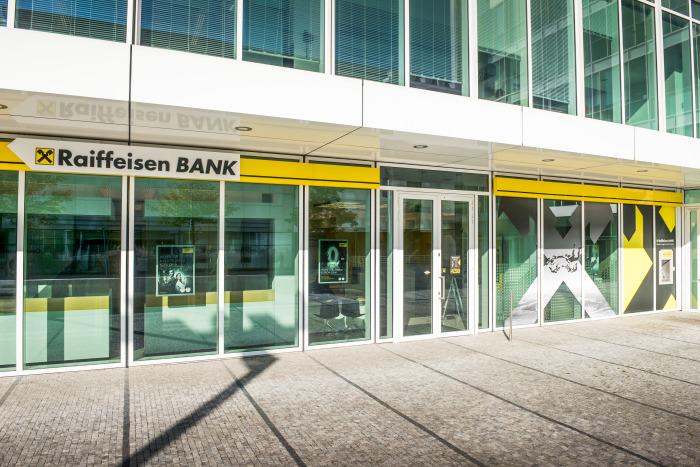Antimonopolní úřad povolil spojení Raiffeisenbank s Equa bank