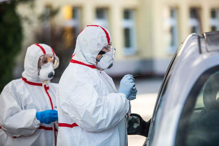 Epidemie koronaviru v Královéhradeckém kraji nadále slábne