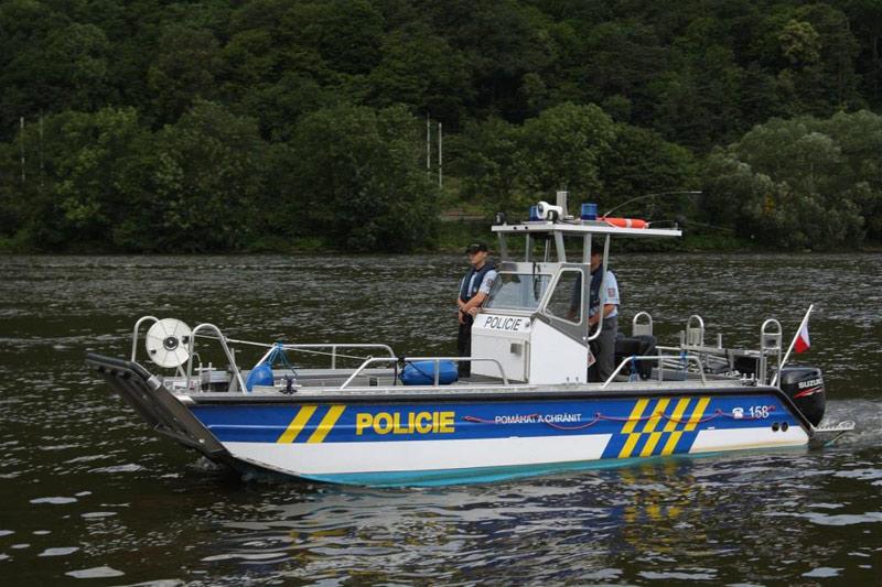 Policie našla v Orlíku muže, po kterém pátrala v březnu