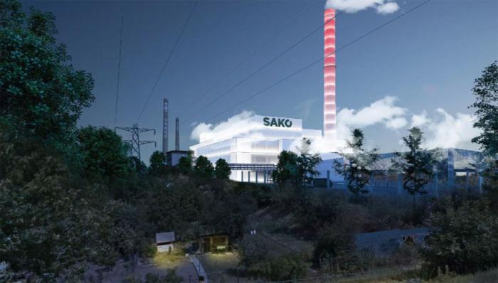 V areálu SAKO Brno vznikne nová spalovací linka