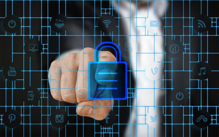 Jak chránit svá data.  Žebříček top nešvarů v online bezpečnosti