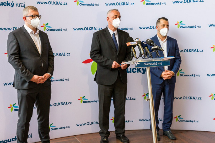 Olomoucký kraj zadá forenzní audit správy silnic