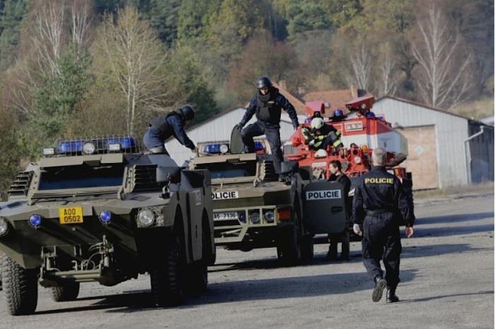 Zastupitelstvo Zlínského kraje žádá vládu o urychlené odškodnění občanů Vrbětic