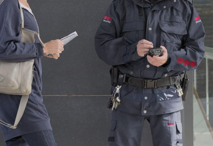 Pandemie urychluje digitalizaci bezpečnostních služeb. Securitas ČR už analyzuje data od všech strážných na Moravě