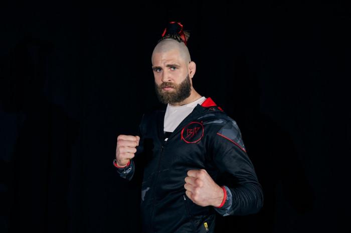 Poradí si Jiří Denisa Procházka v UFC s těžkým soupeřem?