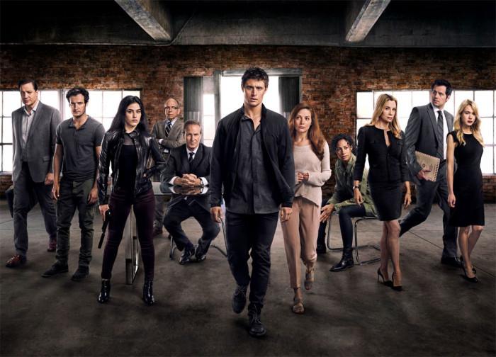 Premiéra špionážního seriálu Operace Kondor už ve středu 28. dubna na Prima COOL!
