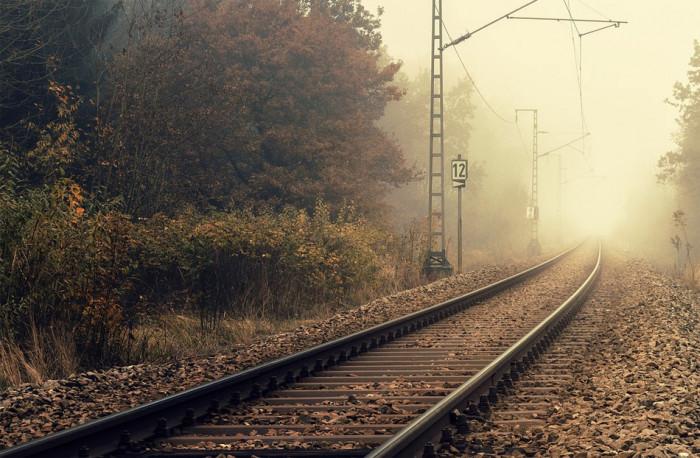 Mezi obcemi Horažďovice Předměstí a Pačejov došlo ke srážce vlaku s osobou