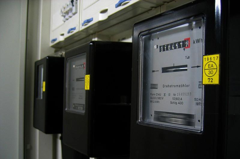 I vyúčtování spotřebovaných energií lze reklamovat