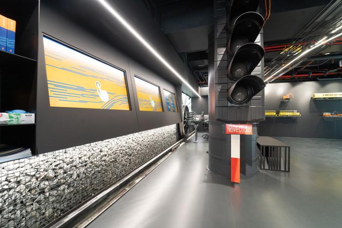 Správa železnic zahájila provoz Informačního centra pro veřejnost na pražském hlavním nádraží