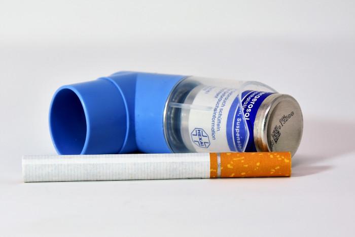 Zdravotní pojišťovny ministerstva vnitra loni na léčbu astmatiků vynaložila téměř půl miliardy korun