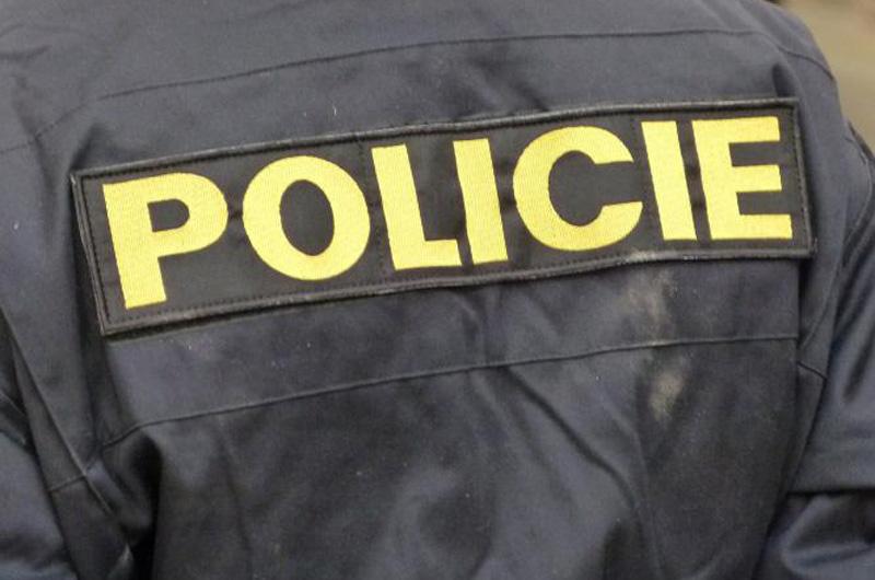 Muže podezřelého z loupeženého přepadení v Rakousku zadrželi moravskoslezští policisté
