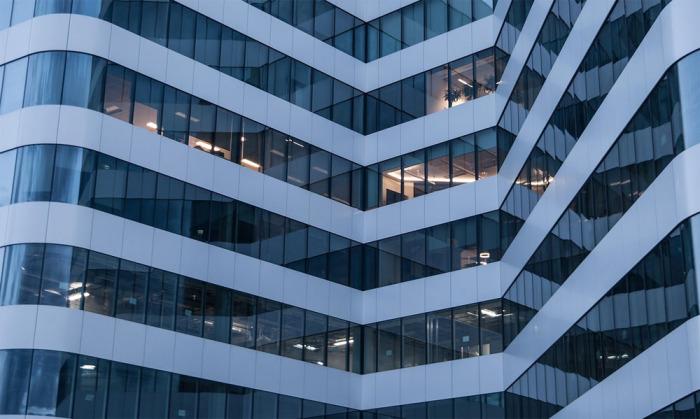Rozdíl mezi výnosy zkancelářských domů a průmyslových nemovitostí se srovnal