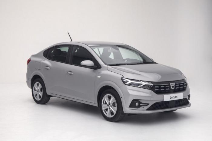 Nová Dacia Logan na českém trhu