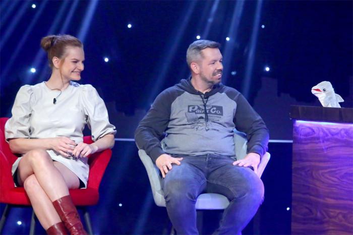 Diváci chtějí Adolfeena na Prima Cool! NEČUMNA MĚ SHOW startuje 3. května