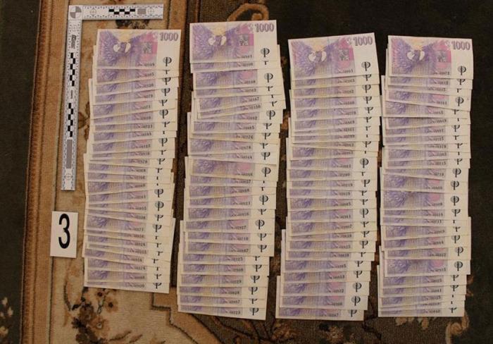 Olomoučtí celníci odhalili daňový podvod za více než 25 milionů korun
