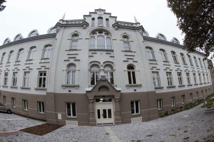 Liberecký kraj pokračuje v podpoře Hospice sv. Zdislavy, provoz bude v příštích letech financovat 11 miliony