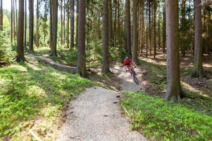 V Plzeňském kraji byla aktualizovaná koncepce cykloturistiky a cyklodopravy
