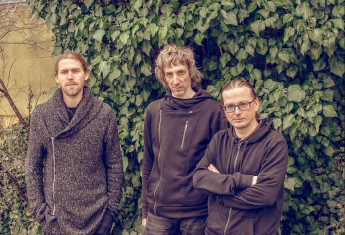 Kladenská kapela Kolektivní Halucinace má psychedelické Černé oči
