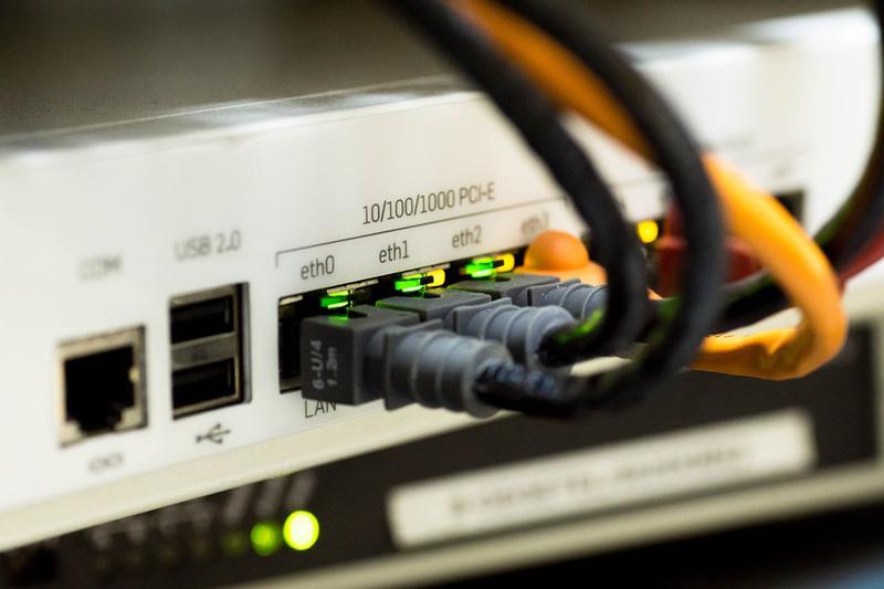 Ministerstvo průmyslu a obchodu podporuje rozvoj vysokorychlostního internetu