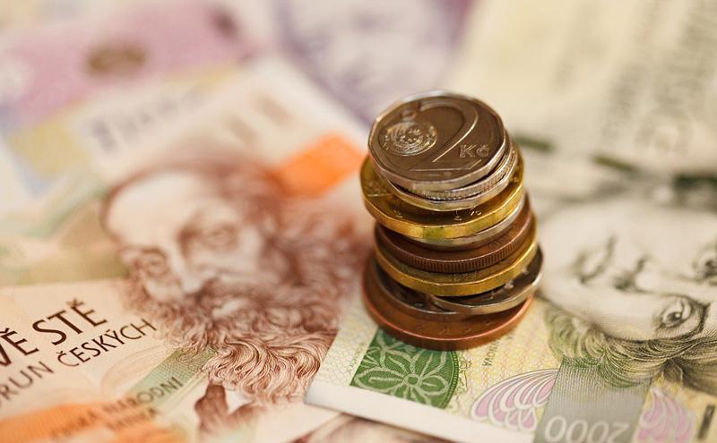 Průměrná hrubá mzda meziročně vzrostla o 3,2 %
