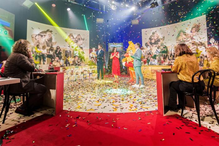 Kuře hlásí druhý nejlepší výsledek v historii benefice, vybralo se 17,5 milionu korun
