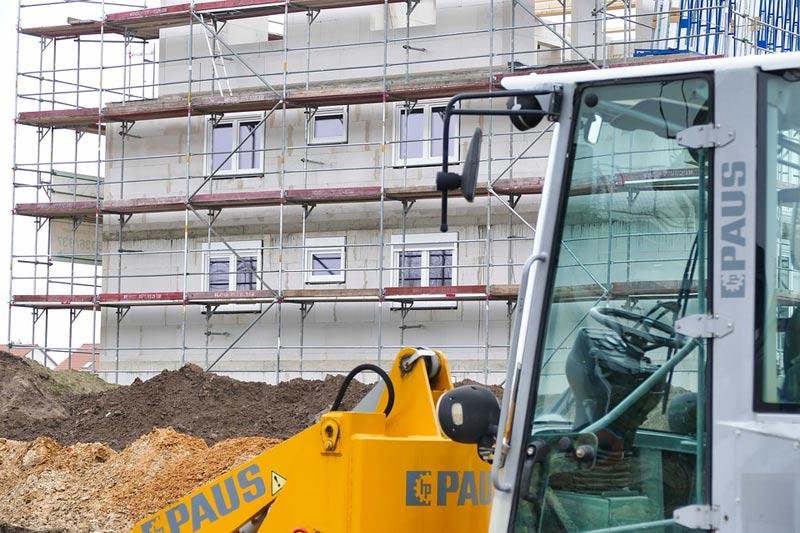 Za rok 2020 bylo v Česku postaveno přes 31 tisíc bytů