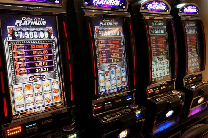 Moderní regulace hazardu funguje, za čtyři roky ubylo 80 % heren a 62 % automatů