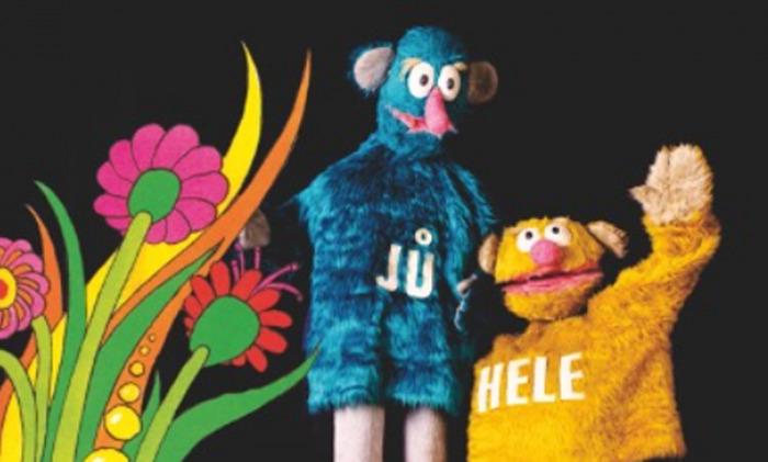 Jů a Hele oslaví kulaté narozeniny v chrudimském muzeu