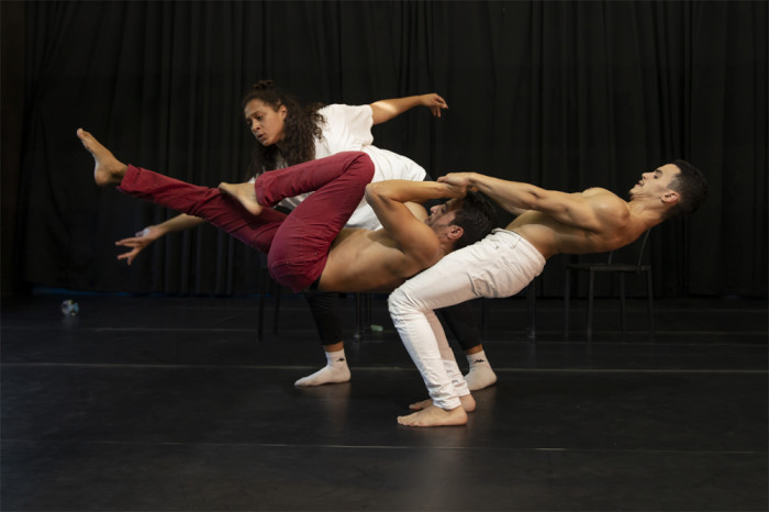 Festival současného tance, pohybového divadla a nového cirkusu začne v Praze 24. června