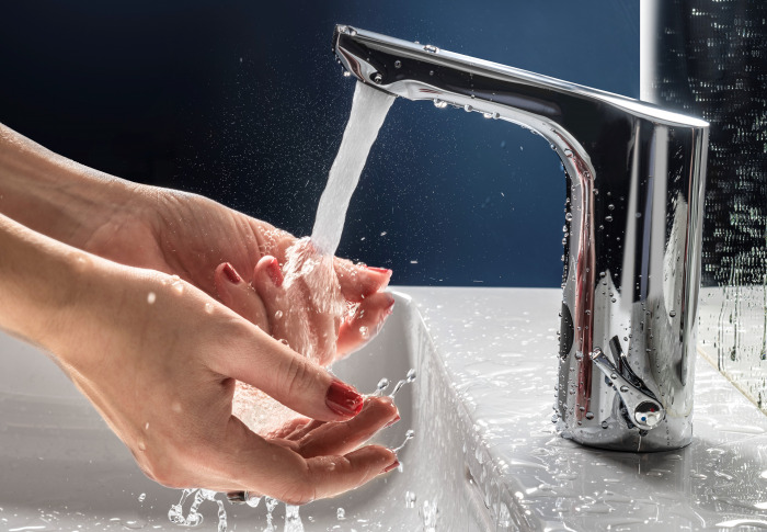 Zvýšená obava o kontaminaci vody bakterií Legionella je oprávněná